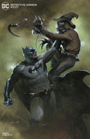 DETECTIVE COMICS 1027 COMPLETE SET OF ALL 12 DC RELEASED COVERS PRE-ORDER FOR 33% OFF