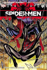 Marvel Spider-Men Hardcover New Sealed