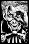 BATMAN THREE JOKERS #3 (OF 3) 1:100 JASON FABOK B&W INCENTIVE RATIO VARIANT