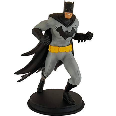 NIB DC Icon Heroes Batman Collectible Statue Paperweight