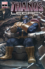 THANOS LEGACY 1 SKAN SRISUWAN VARIANT OPTIONS