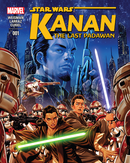 KANAN 1 AND STAR WARS 1 TCM INSIDER OPPORTUNITY
