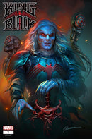 KING IN BLACK 1 SHANNON MAER VARIANT PRE-ORDER