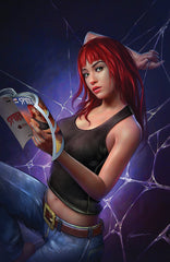 AMAZING MARY JANE 1 SHANNON MAER VARIANT