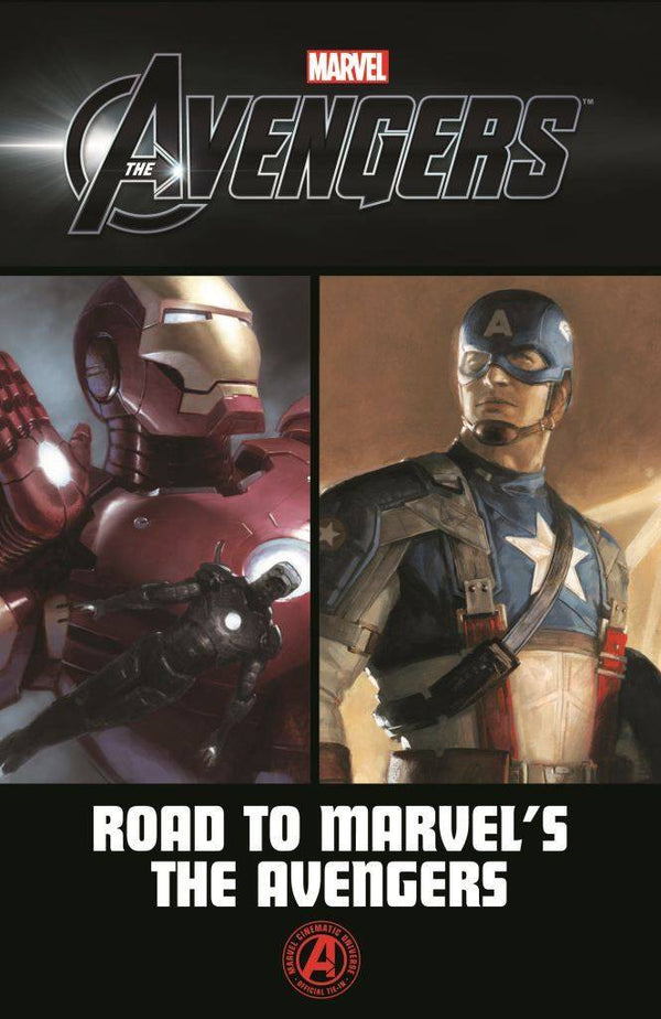 NEW AVENGERS: ROAD TO MARVEL'S THE AVENGERS TPB FOR 75% OFF - The Comic Mint