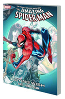NEW SEALED SPIDER-MAN: DYING WISH HB FOR 50% OFF - The Comic Mint