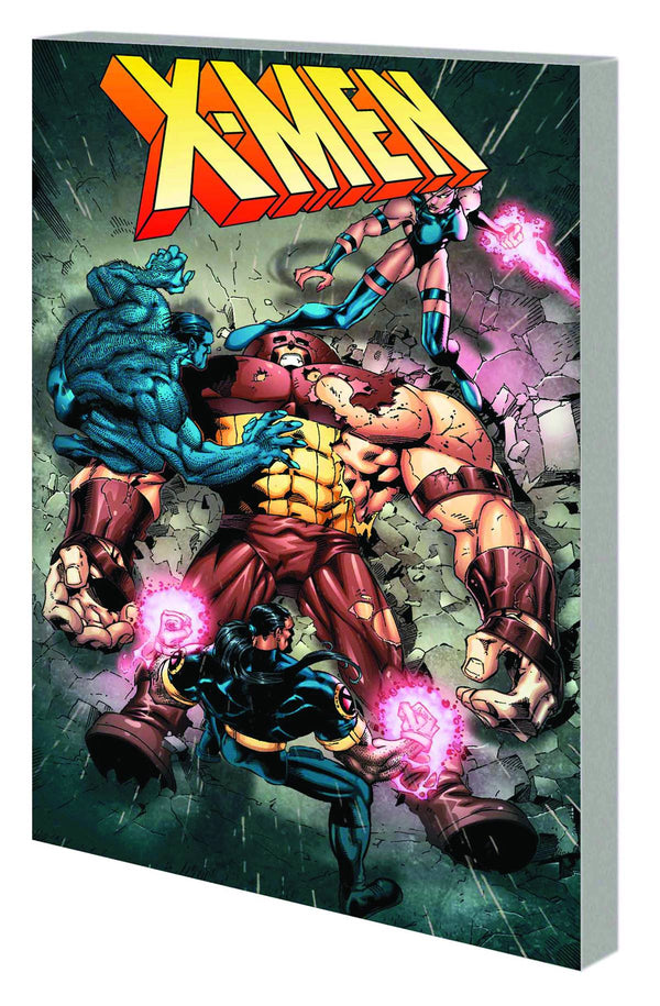 NEW X-MEN ROAD TO ONSLAUGHT VOL #1 TPB FOR 50% OFF - The Comic Mint