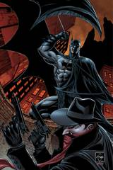 SHADOW BATMAN #1 (OF 6) CVR J VAN SCIVER 1:20 INCENTIVE