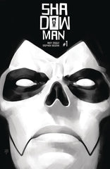 SHADOWMAN #1 (2018) REGULAR COVERS A/B PLUS 1:20 AND 1:50 INCENTIVE RATIO VARIANTS SET!