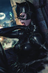 Catwoman #15 Artgerm 5 Pack For 35% Off And CGC 9.8 Option Pre-order