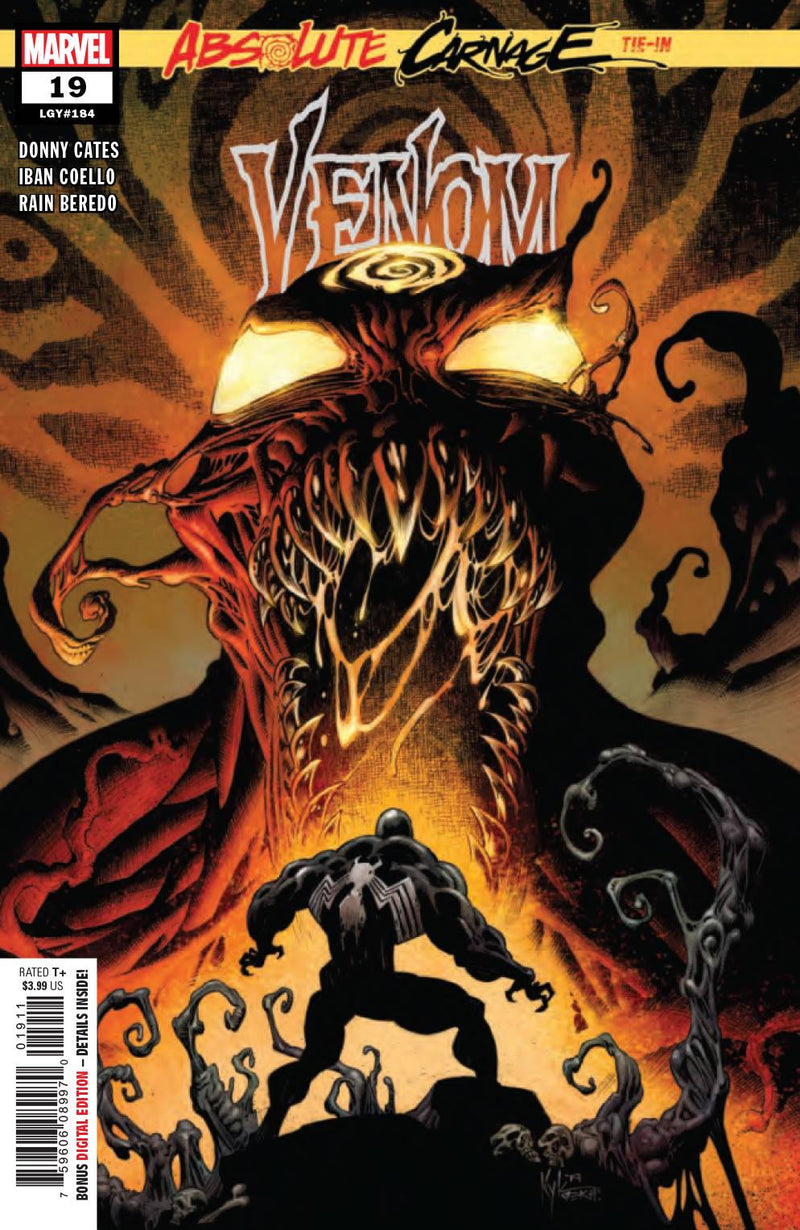 ABSOLUTE CARNAGE VENOM