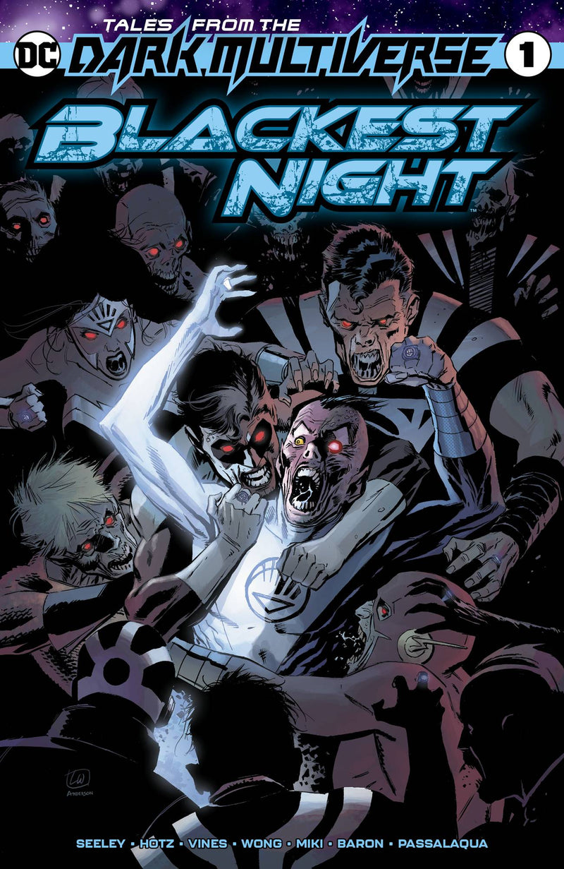 TALES FROM THE DARK MULTIVERSE BLACKEST NIGHT