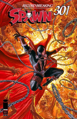 SPAWN 301 WAVE 2 ALL 7 REGULAR COVERS FOR 35% OFF! - TCMI