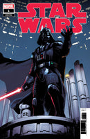 STAR WARS 1 ASRAR 1:50 RATIO VARIANT - The Comic Mint