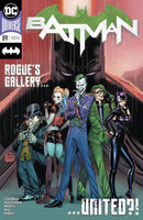 BATMAN 89 FIRST PRINT - LIMIT ONE PER MEMBER - The Comic Mint