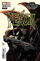 VENOM 25 REGULAR COVER