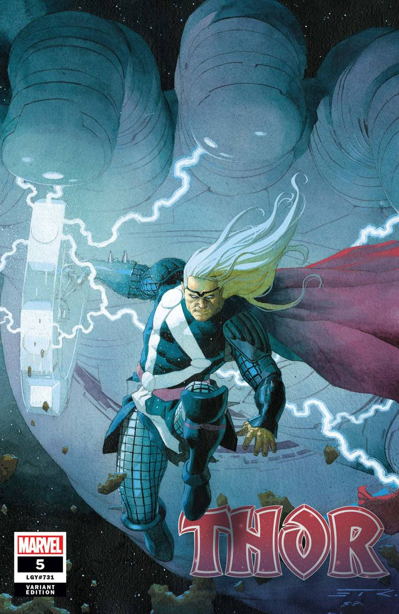 THOR 5 1:25 RIBIC INCENTIVE RATIO