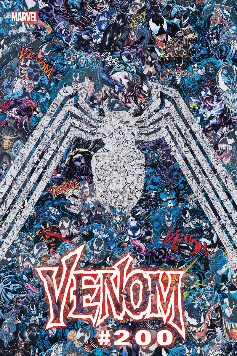 VENOM 200 MR GARCIN VARIANT 5 PACK
