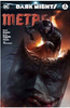 DARK NIGHTS METAL 5 FRANCESCO MATTINA VARIANTS