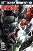 Dark Nights Metal 6 - Francesco Mattina Variant!