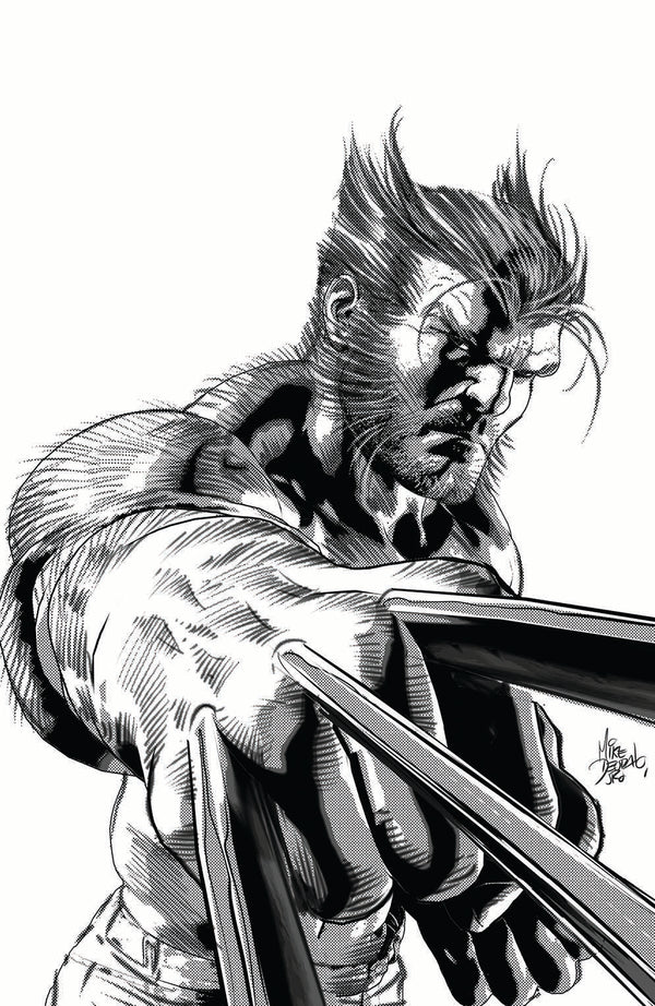HUNT FOR WOLVERINE #1 MIKE DEODATO VARIANT OPTIONS! - The Comic Mint