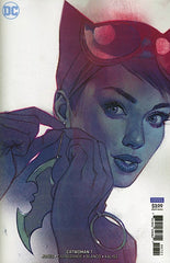 CATWOMAN 7 BEN OLIVER VARIANT NON GRADED AND CGC OPTIONS