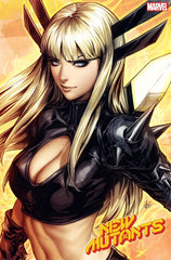 NEW MUTANTS 1 ARTGERM 5 PACK FOR 40% OFF!