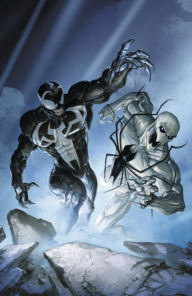 Venom 162 Clayton Crain Variant! - The Comic Mint