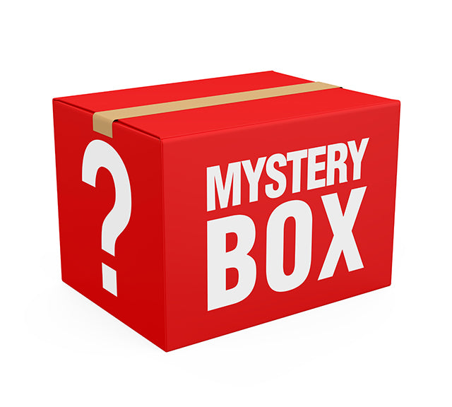 COMIC MINT 35 BOOKS FOR 29.95 MYSTERY BOX - The Comic Mint
