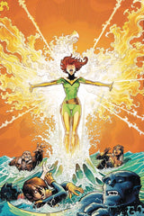 PHOENIX RESURRECTION #1 - 1:50 Art Adams Variant