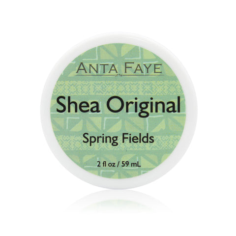 Shea Original - Spring Fields