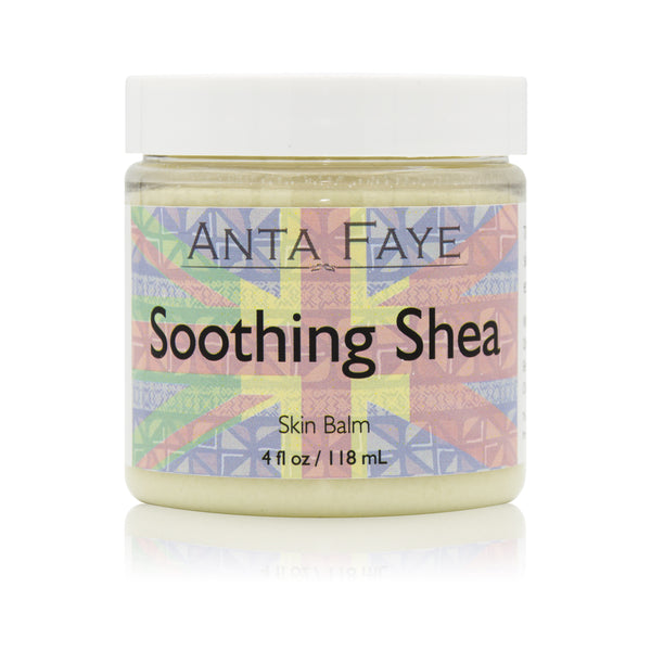 Soothing Shea