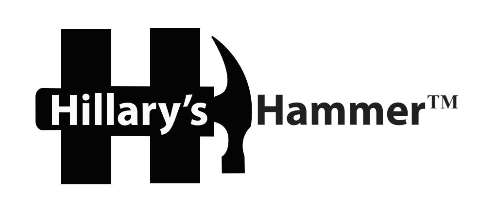 Hillary's Hammer™: Bring the 2016 Election Home
