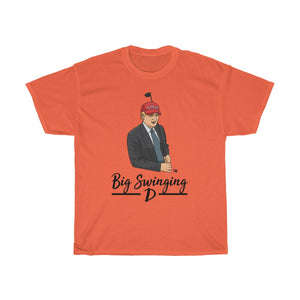 Big Swinging D (Unisex)