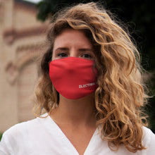 Load image into Gallery viewer, Red Flag Election HQ Mask