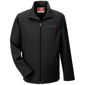 Election HQ Men's Soft Shell Jacket