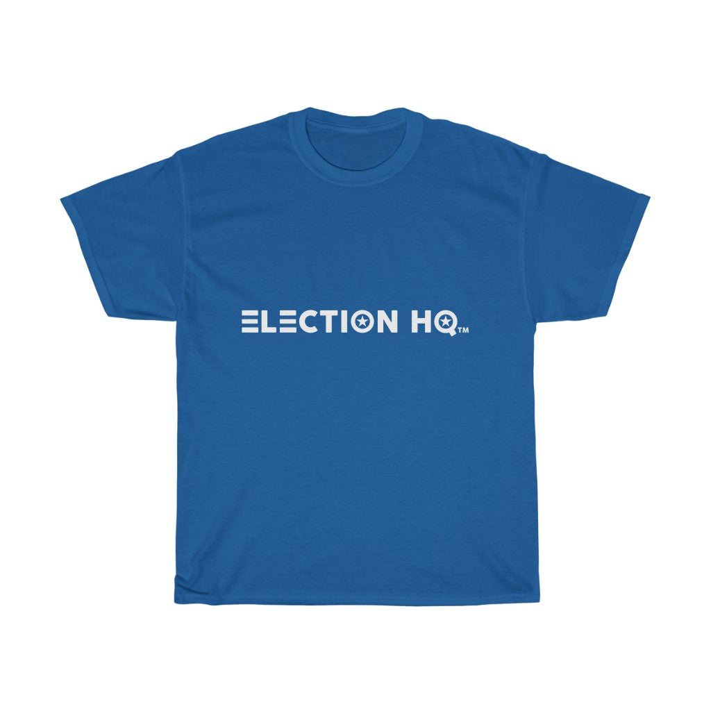 Blue Flag Election HQ Shirt