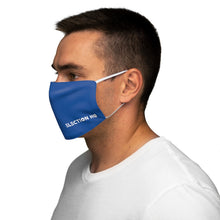 Load image into Gallery viewer, Blue Flag Election HQ Mask
