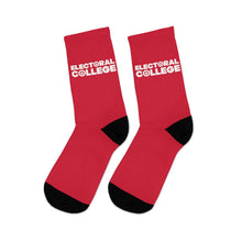 Load image into Gallery viewer, Electoral College Red Socks