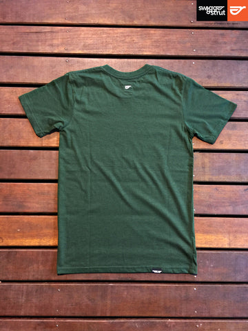 Forest Marle - Male Regular Fit Classic T-Shirt