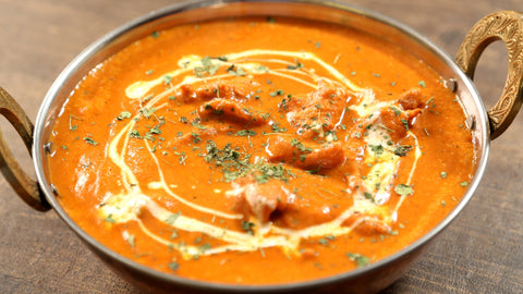 Vancouver's Top 10 Most Popular Indian Dishes