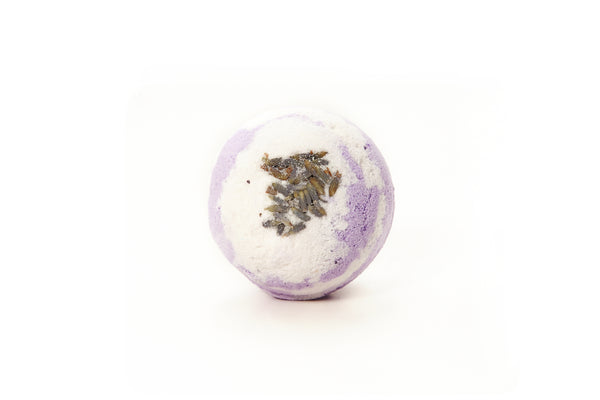 Reverie Bath Bomb (Rosemary and Orange)