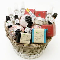 Nature Bounty Basket - Gift Basket FREE SHIPPING