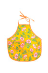 Apron Yellow Dogwood Rose