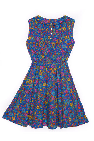 Phaedra Dress Stone Dogwood Rose (Tween/Teen)