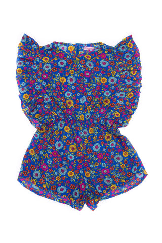 Sunshine Top Midnight Fiore (Tween/Teen)