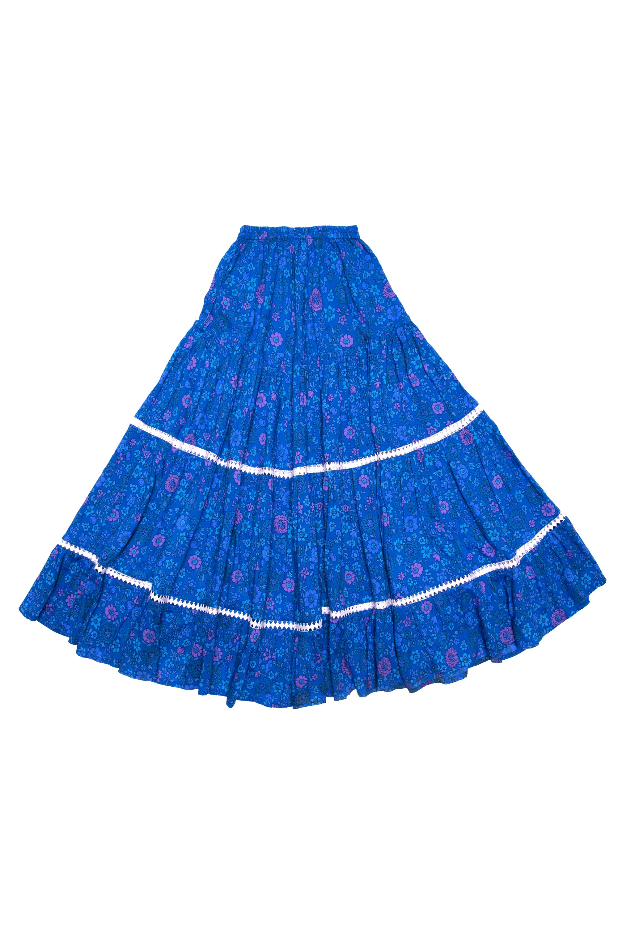 Violet Maxi Sapphire Dahlia and Lace (Tween/Teen)