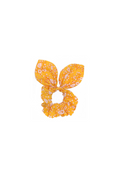 Bunny Scrunchies Yellow Whisper