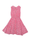 Cinnamon Dress Pink Whisper