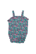 Freesia Sunsuit Hibiscus Original